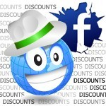 Become our Facebook Fan - Get 15% Discount