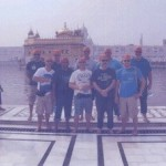The Diaries of a Geordie In India - Motorcycle Challenge 2010 - Day 3