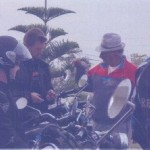 The Diaries of a Geordie In India - Motorcycle Challenge 2010 - Day 2