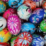 Top 5 European Countries for Easter
