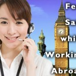Travel Insurance for Working Abroad