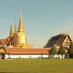 Tourist places of interest in Thailand
