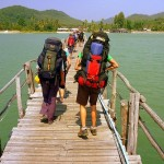 Traveller and Backpacker Advice UK