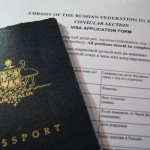 Passport and Visa When You are Buying Travel Insurance