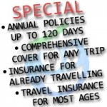 Globelink Insurance's Monthly Travel Newsletter (19/08/2013)