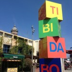 5 Places to Visit with Kids in Barcelona