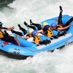 Extreme Activities to Try in Spring and Summer