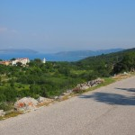 Cycle Touring to Istanbul