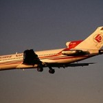 Air Algerie Plane Crashes on Flight from Burkina Faso