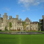 Top 5 Luxury Castle Hotels in Ireland