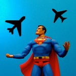 9 Ways to Feel Like a Superhero at the Airport