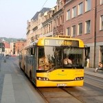 Transport in Germany: How to Get Around