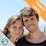 Expert's Advice: Budget Travelling - Interview with Illia and Nastia