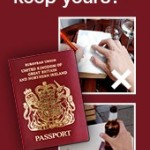 Where Do You Keep Your Passport?