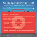 Top 10 Questions About Travel Insurance