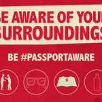 The Passport Hustle - Are you #PassportAware?