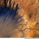 Water on Mars Boosts a Possibility of Space Travel to Red Planet