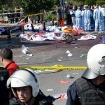 Deadliest Act of Terrorism in Turkey: Travel Warnings