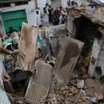 Massive Earthquake Leaves Hundreds Dead in Pakistan and Afghanistan