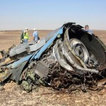 Russian Plane Crash in Egypt: Airlines Re-route Flights