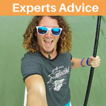 Expert's Advice: Fun Travelling - Interview with Chris Stevens