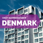 Cheap Accommodation & Budget Rentals in Denmark
