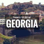 7 Best Things to Do in Georgia