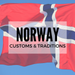 Customs and Traditions in Norway