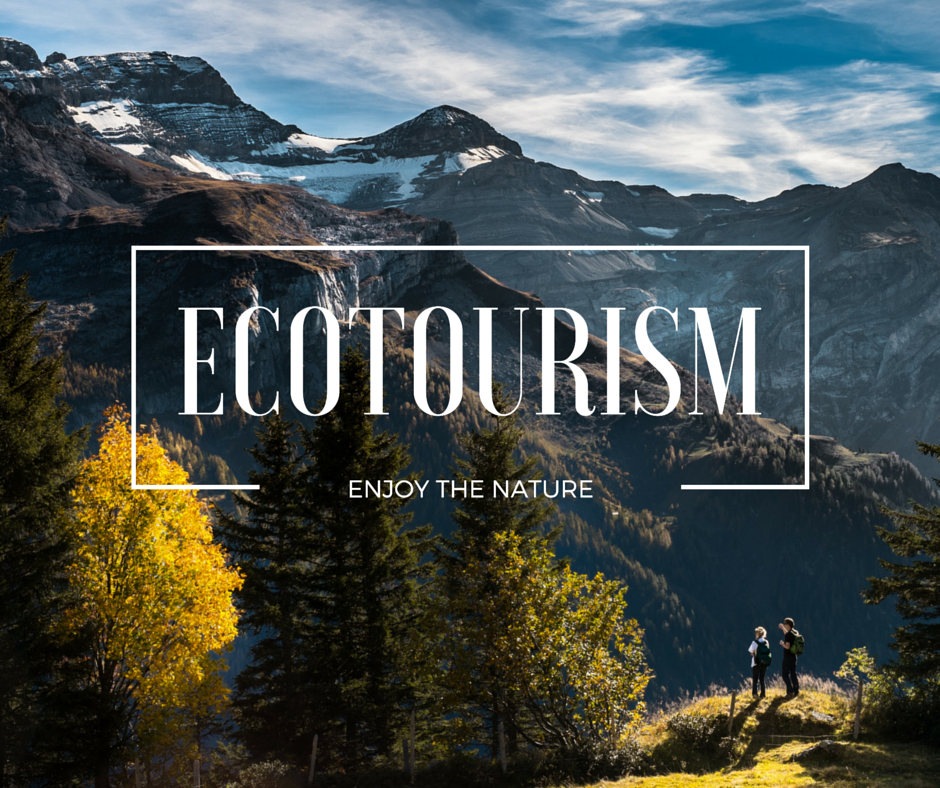 Ecotourism 6 Places To Enjoy The Nature Globelink Co Uk