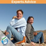 Expert's Advice: Curious Travelling Interview with Daniel Noll & Audrey Scott