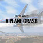 Tips on How to Survive a Plane Crash