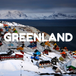 Best Hiking Trails in Greenland