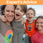 Expert's Advice: Non-stop Travelling Interview with Bender Family