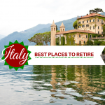 4 Best Places to Retire in Italy