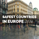 The 3 Safest Countries to Visit in Europe in 2016