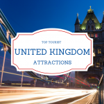 Top 10 Tourist Attractions in the UK