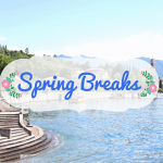 Top 3 Exciting Spring Breaks