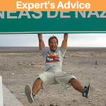 Expert's Advice: Independent Travelling Interview with João Leitão