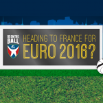 #BeOnTheBall for Euro 2016