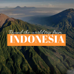 9 Reasons to Start Your Round-the-World Trip in Indonesia