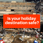 Is Your Holiday a Safe Travel Destination in 2016