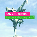 Can You Guess the Country from the Photo?