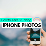 How to Take Stunning Travel Photos with Your iPhone