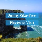 6 Sunny Zika-Free Places to Visit