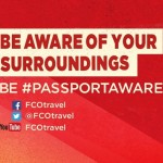FCO Travel Advice: Be Aware of Your Surroundings