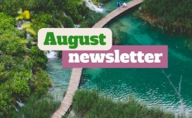 Globelink Insurance's Monthly Travel Newsletter (17/08/2016)
