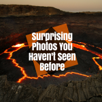 19 Surprising Photos You Haven't Seen Before