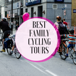 World Best Family Cycling Tours