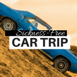 The Secrets of Sickness-Free Car Trip
