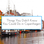 7 Things You Didn't Know You Сould Do in Copenhagen